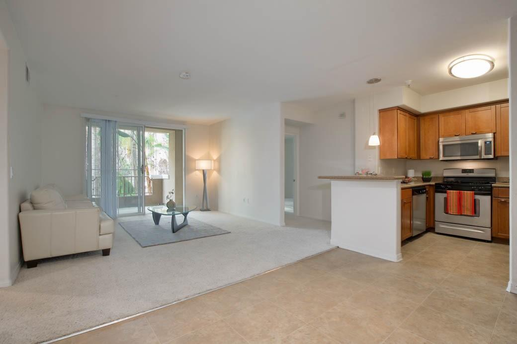 Mirabella Apartments Los Angeles Ca Walk Score