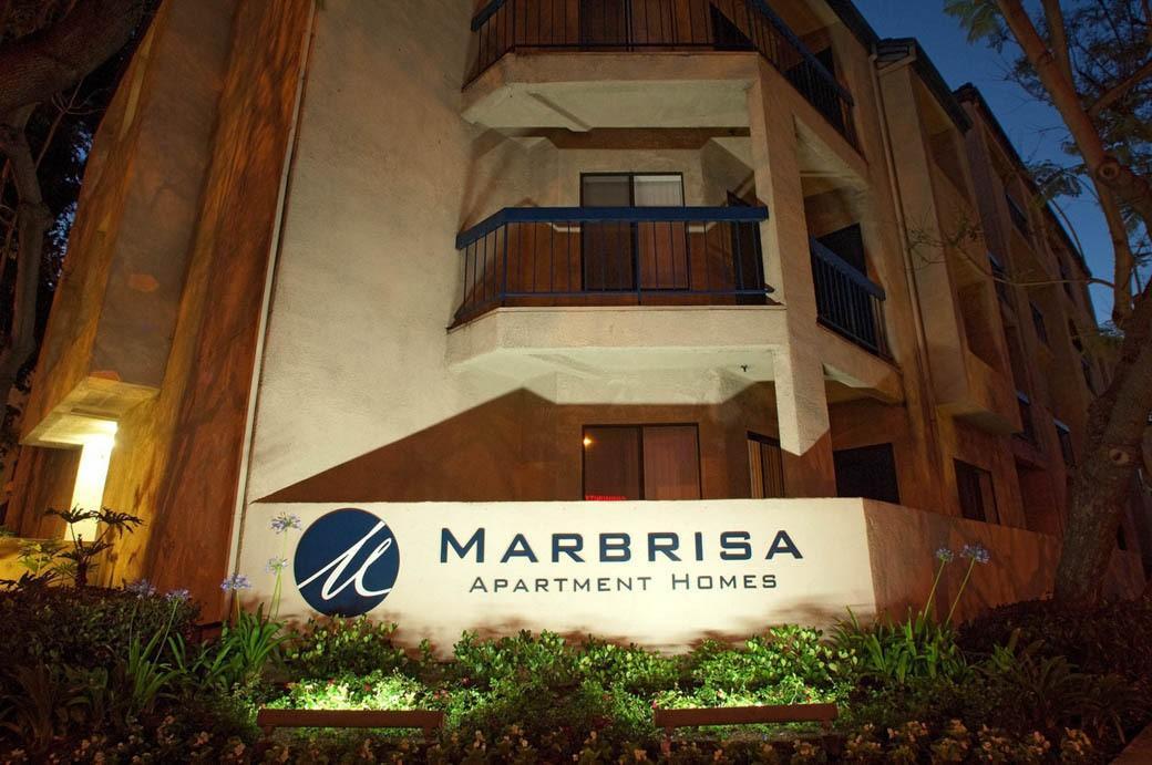 Marbrisa Apartments photo #1