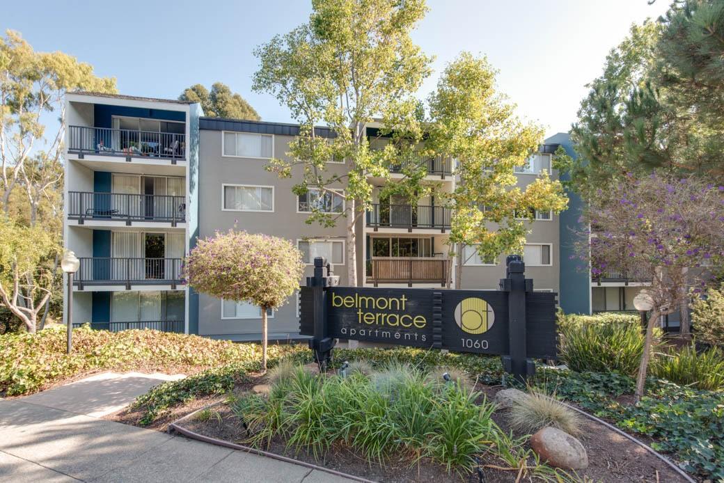 Belmont Terrace Apartments photo #1