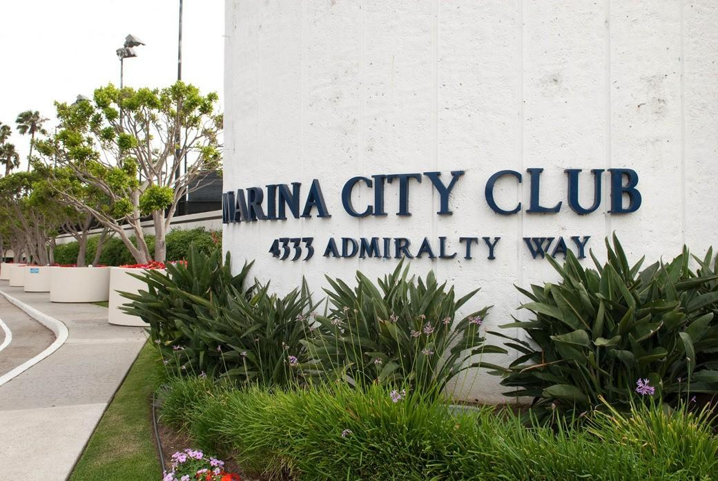 The Promenade at Marina City Club Apartments photo #1