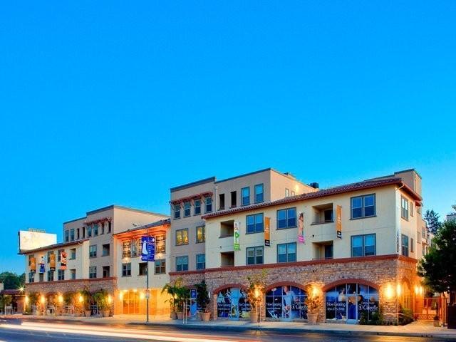 Avalon Encino Apartments photo #1