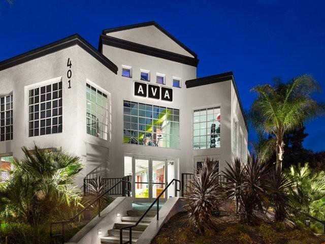 AVA Burbank Apartments photo #1