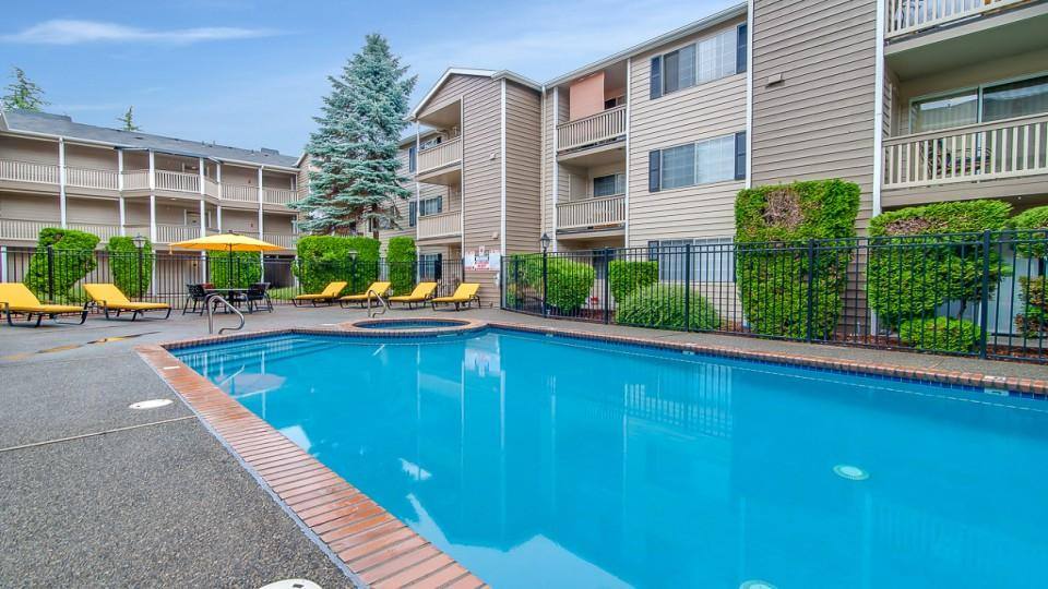 Bayview Apartment Homes