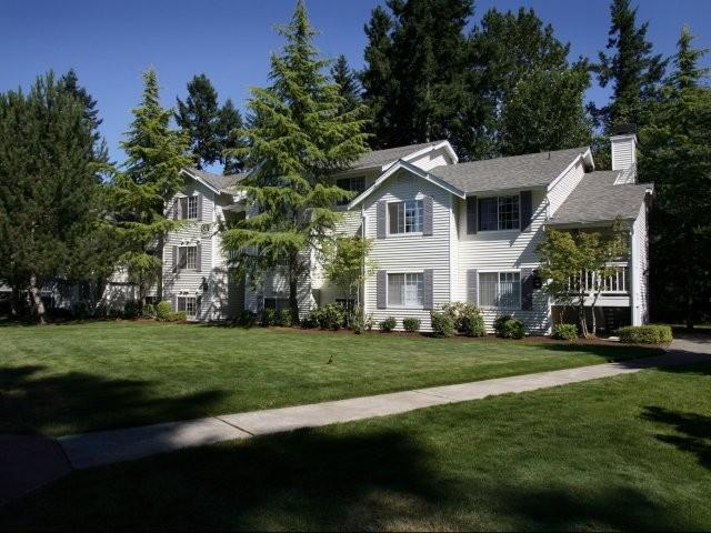 The Trails of Redmond Apartments photo #1