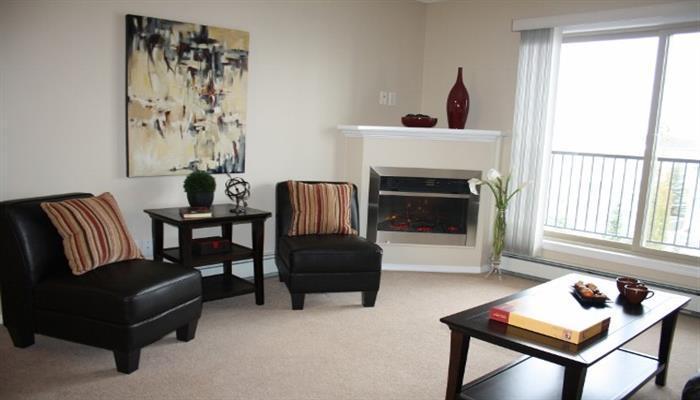 Miller Ridge Apartments photo #1