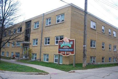 Wardlaw apartments winnipeg mb walk score - One bedroom apartments in winnipeg ...