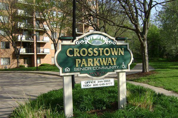 Crosstown Parkway Senior Community Apartments photo #1