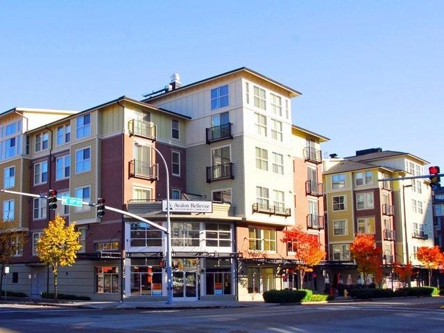 Avalon Bellevue Apartments photo #1