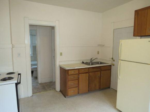 Large 2 BR with tons of storage. Offstreet parking! photo #1