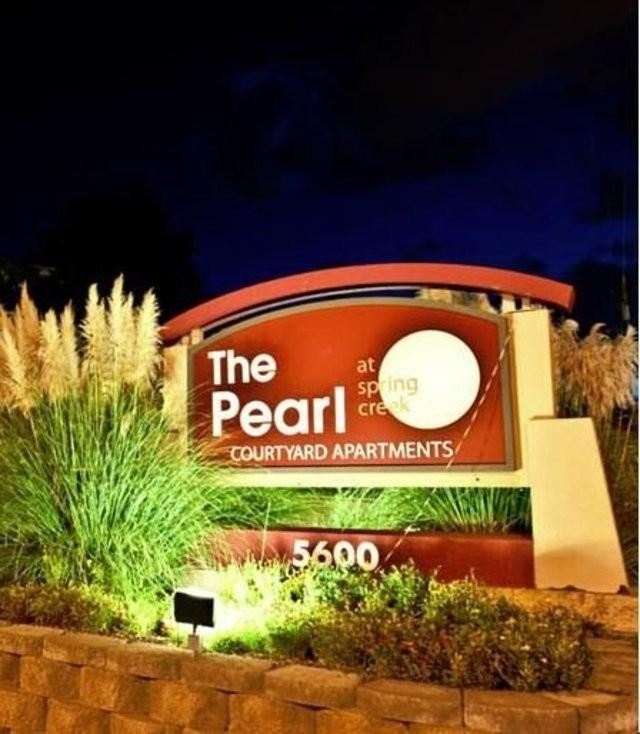 The Pearl At Spring Creek Apartment Homes Apartments photo #1