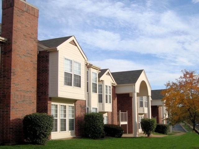 Willowbend Apartments photo #1