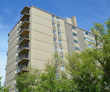 Capital View Tower Apartments photo #1