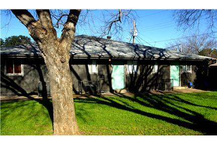 The Leaf Group - Austin Hardwood floors, walk-in closet, GREAT LOCATION! Ready now