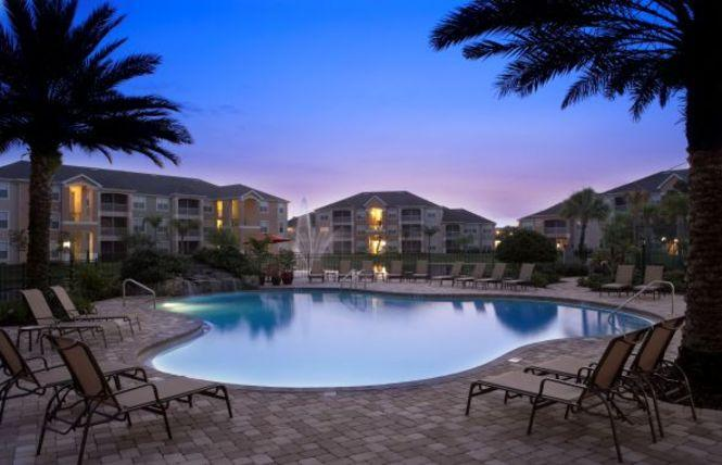 Camden Royal Palms Apartments photo #1