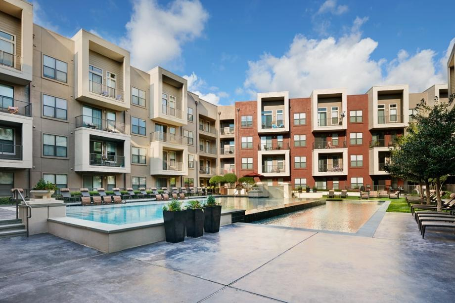 camden design district apartments dallas tx walk score
