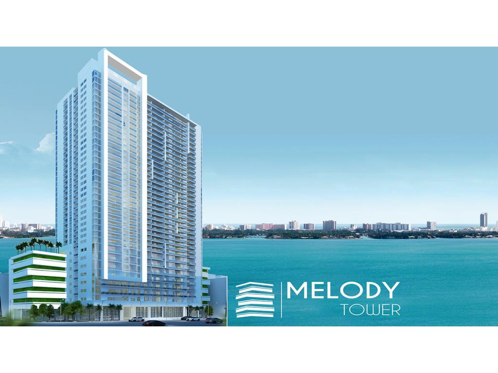 Melody Tower Apartments photo #1