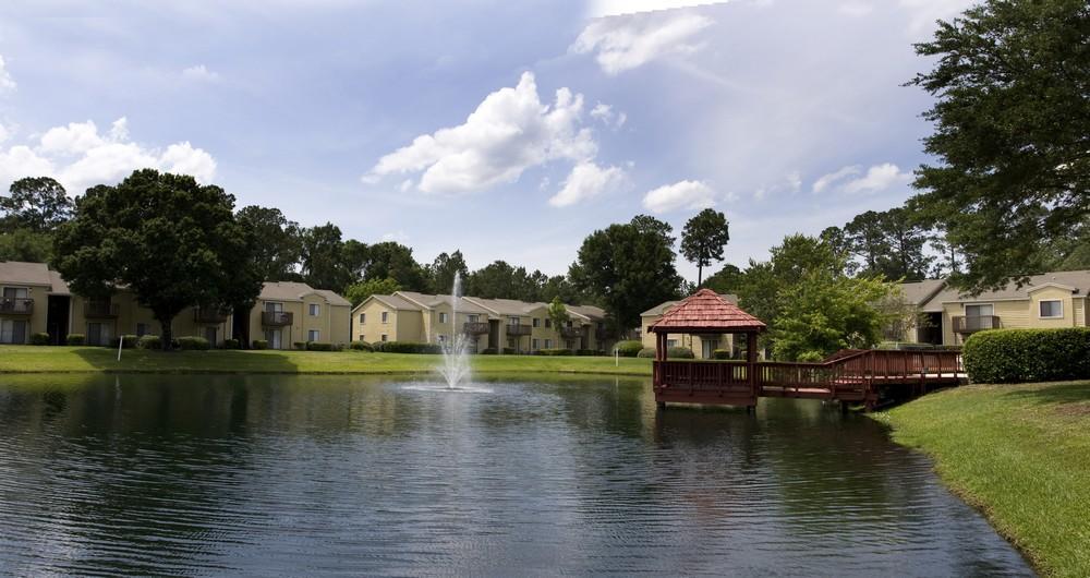 Oak Hill Apartments Jacksonville Fl