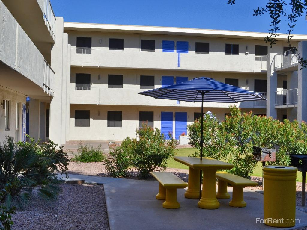 Avalon Apartments Phoenix Az