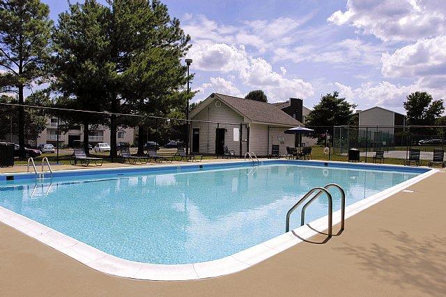 The Villages at West Laurel Apartments photo #1
