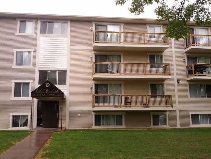 Eastwoods Apartments photo #1
