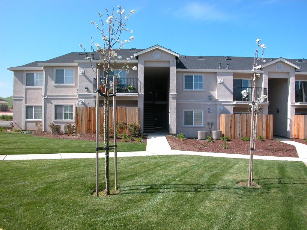 Creekside Apartments Pittsburg Ca
