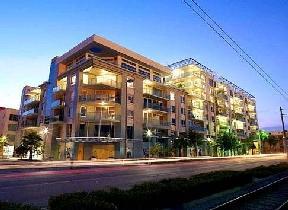 Studio apartment 918 Channelside Drive Apartments photo #1