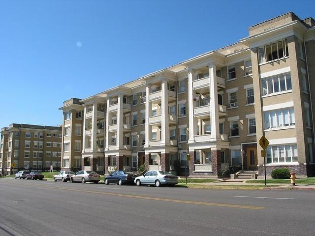 Apartments Salt Lake City Pet Friendly