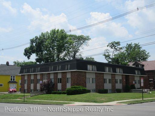 325 E 15th Ave Apartments photo #1