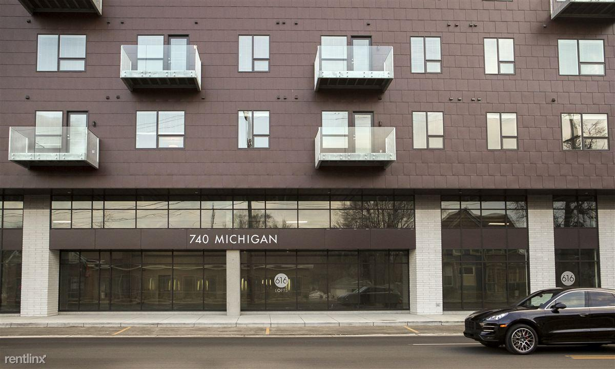 One Bedroom Apartments Downtown Grand Rapids Small House Interior