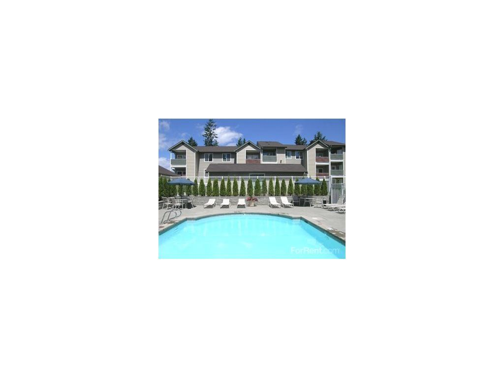 Keystone Ridge Apartments photo #1