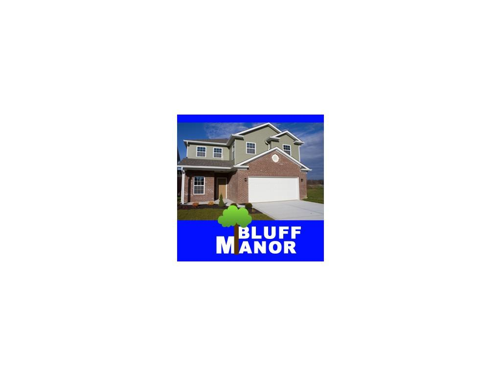 Bluff Manor Homes Apartments photo #1