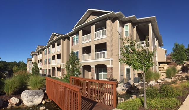 Boulder Springs Columbia Apartments photo #1