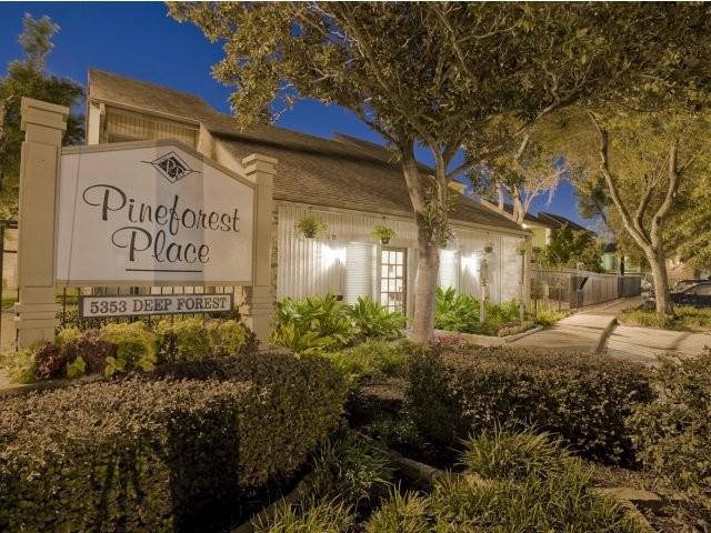 Pineforest Park Apartments photo #1