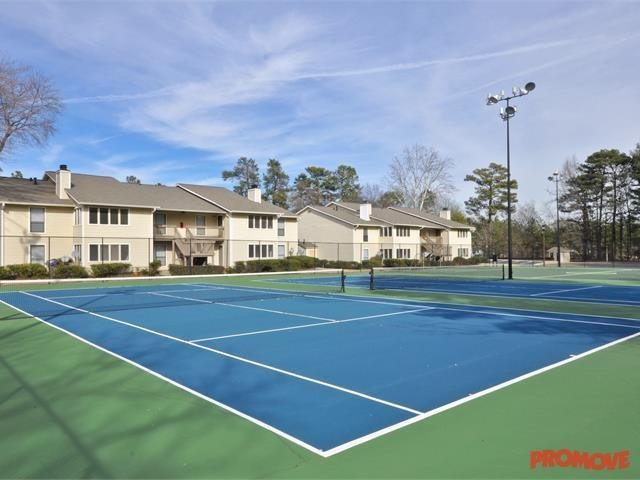 Ashland Apartments Stone Mountain Ga