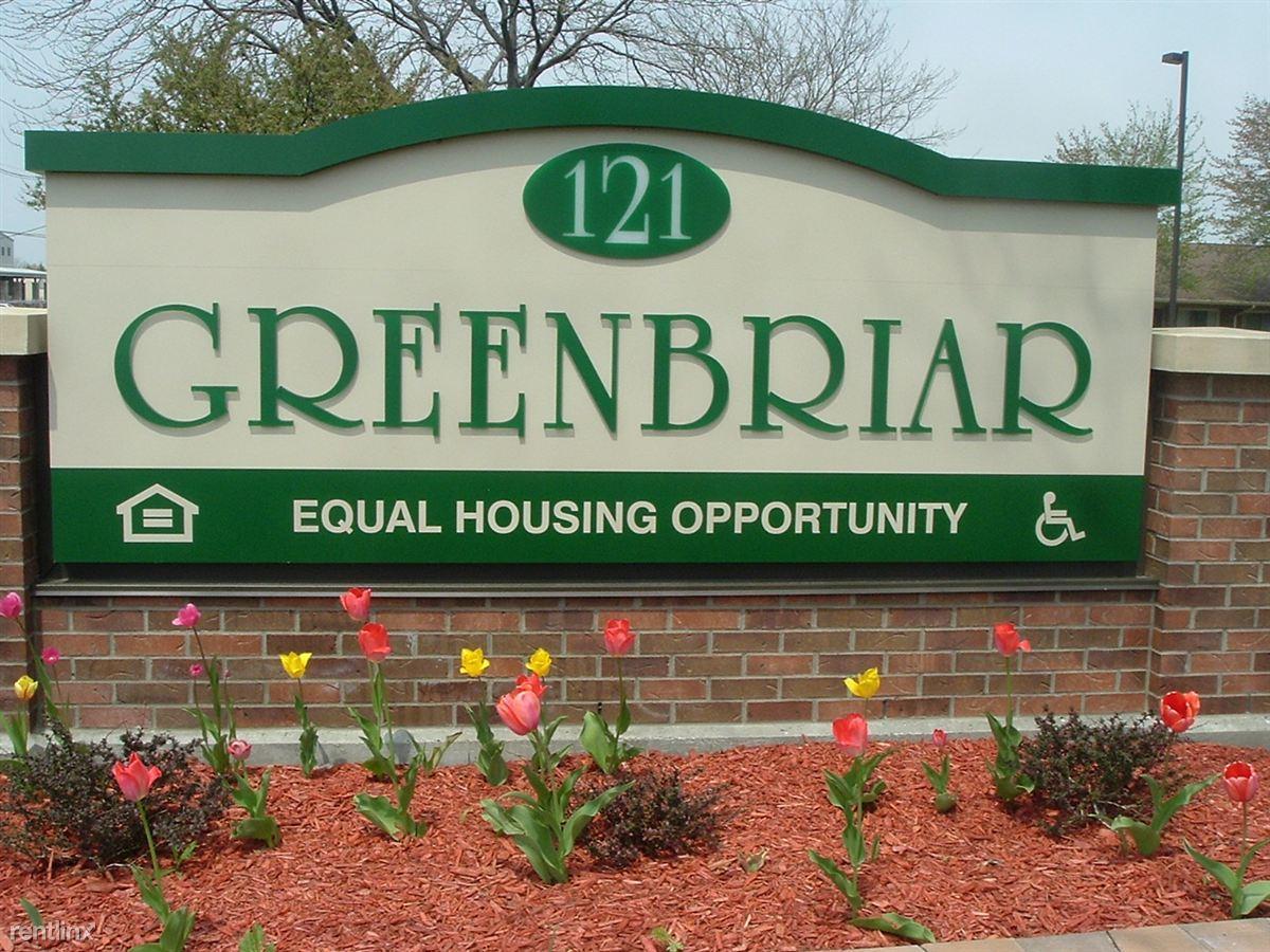 Greenbriar Apartments photo #1