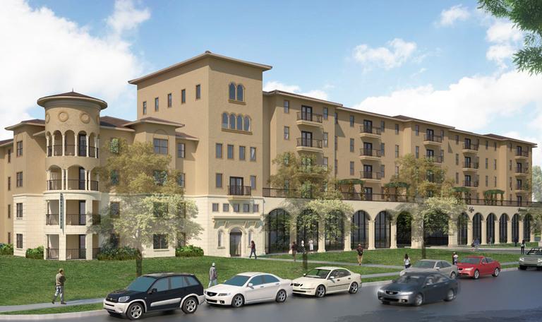 Utsa Student Apartments San Antonio