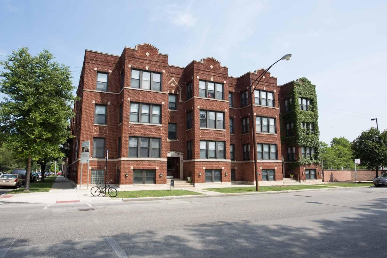 5401-5409 S. Cottage Grove Avenue Apartments photo #1