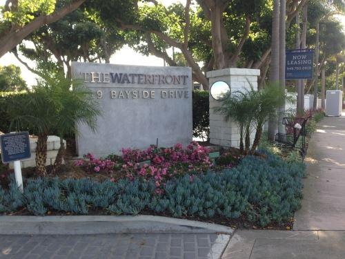 The Waterfront Apartments photo #1