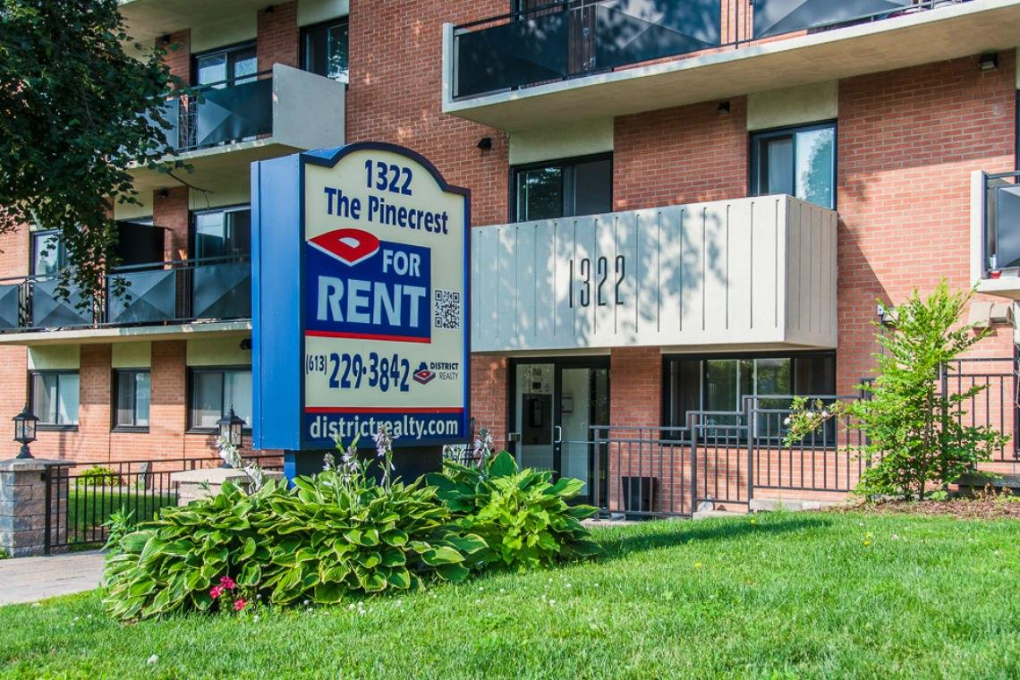 Apartments For Rent Utilities Included Ottawa Ontario