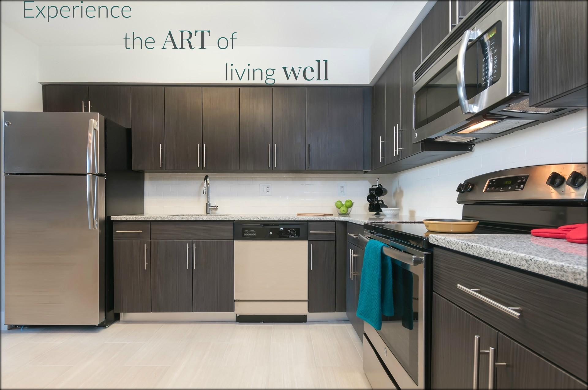 Whitney Apartments photo #1