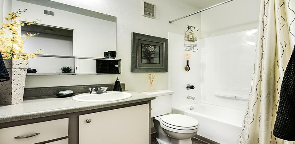 Santana Ridge Apartments photo #1