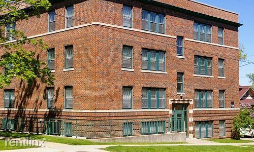 Princeton Kendall Apartments photo #1