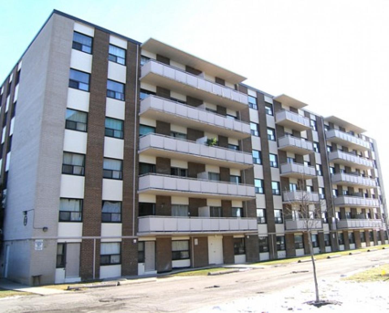 45 Greenbrae Apartments photo #1