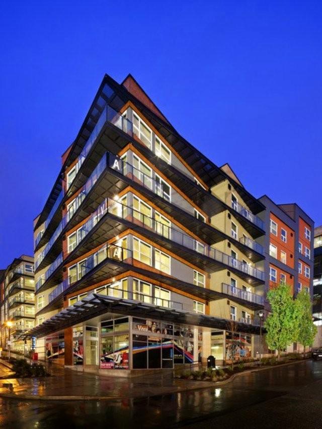 Ava Queen Anne Apartments photo #1