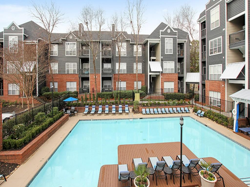 Ivy at Buckhead Apartments photo #1