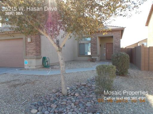 5215 W. Hasan Drive photo #1