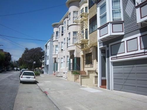 Apartment for rent in San Francisco. photo #1