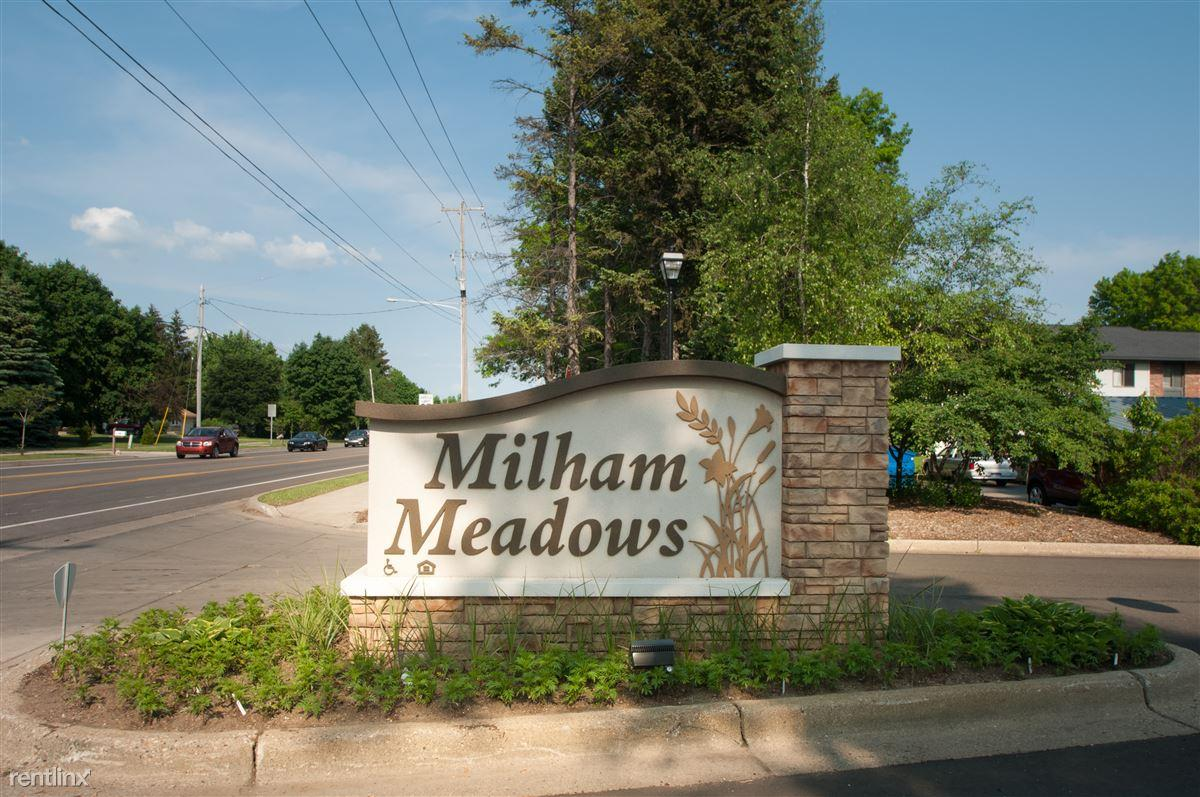 Milham Meadows Townhomes Apartments photo #1