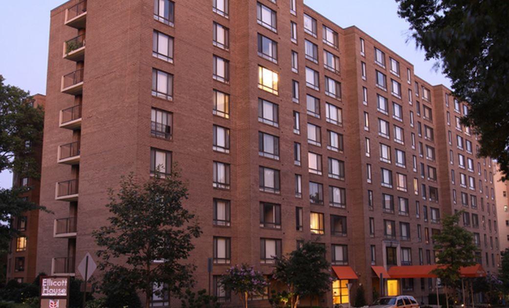 Ellicott House Apartments photo #1