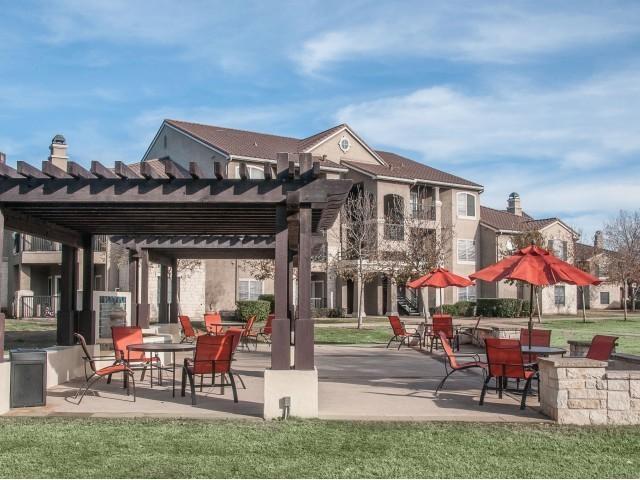 Terrazzo Apartments, Austin TX - Walk Score